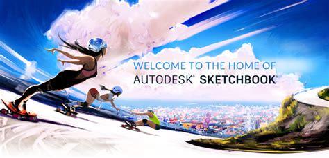autodesk sketchbook pro autodesk sketchbook deviantart
