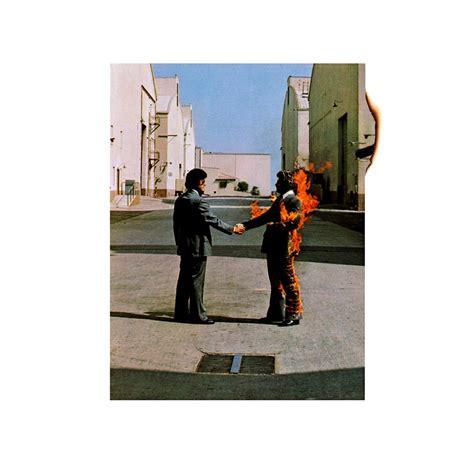 You Were Here pink floyd wish you were here 1975 mediasurf