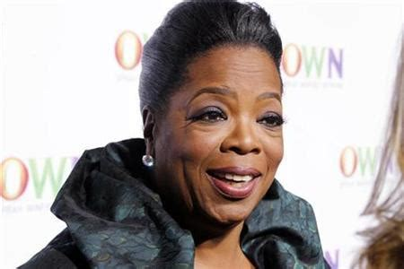 Oprah Shocked by Oprah Shocked To Find She Has Half Emirates 24 7