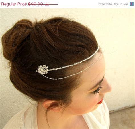 Wedding Hair Accessories Sale by Sale Bridal Headband Wedding Hair Accessories Silver