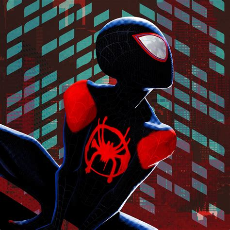 spider man   spider verse hd  wallpapers hd