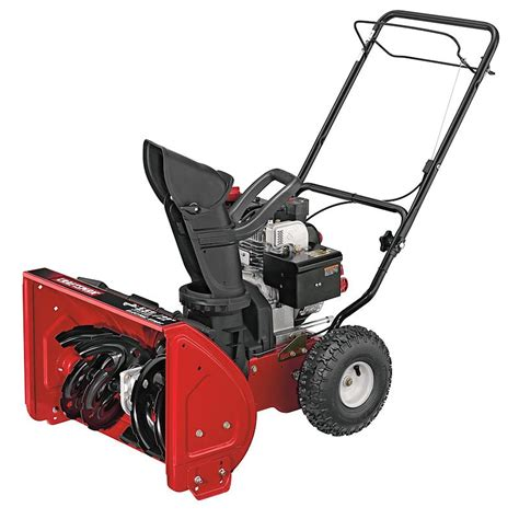 Craftsman 88555 5 5 Hp 22 Quot Path Two Stage Snowblower