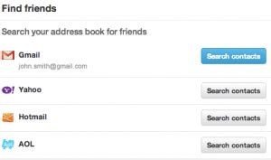 Find On Social Networks By Email Address How To Grow An Engaged Social Media Community