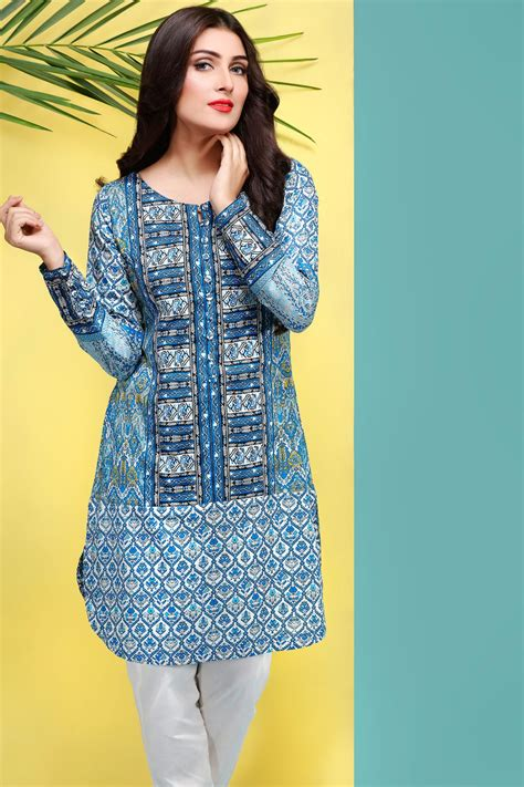 kurtis pattern 2016 summer kurti designs by origins spring collection 2016 2017