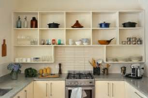 Shelves Design For Kitchen 187 Open Kitchen Shelving
