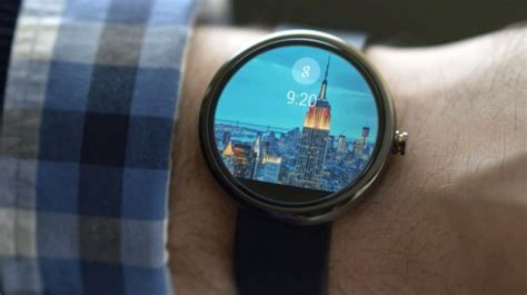 what is android wear android wear la nueva plataforma para wearables de diario de emprendedores