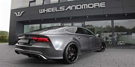 Audi Rs7 Tuning by Wam S Audi Rs6 And Rs7 Make A Combined 1 640ps Carscoops