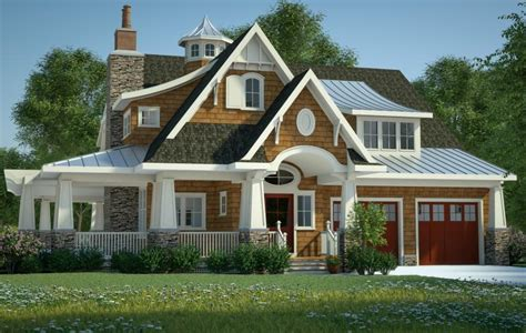 craftsman plan 3 197 square 4 bedrooms 3 5
