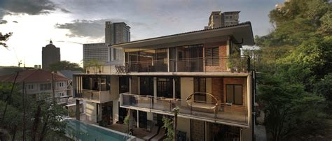 pattern house sdn bhd gallery of menerung house seshan design sdn bhd 8