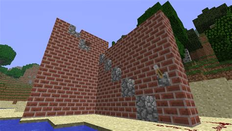 Minecraft Stairs Design Minecraft Piston Operated Stairs Minecraft Project