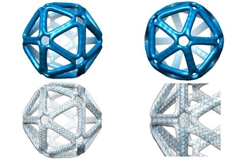3d Dna Origami - dna origami poised to be as simple as 3d printing 3d