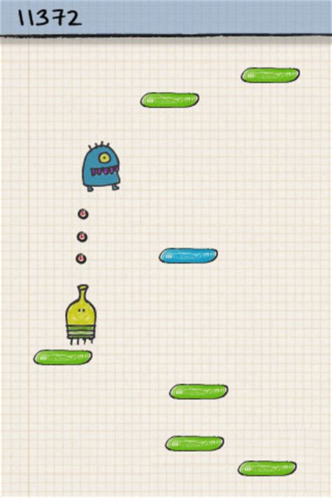 how to do in doodle jump the 50 best series on ios doodle jump slide to play