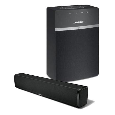 soundtouch 120 home theater system bundle with bose