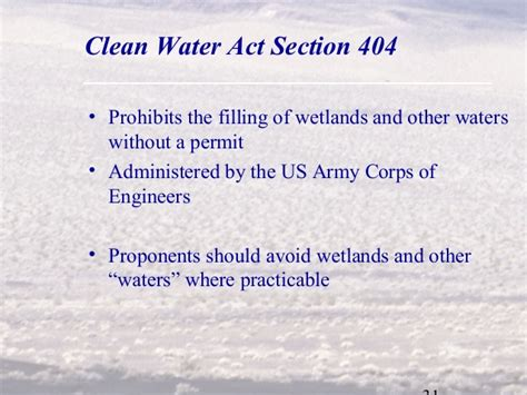 section 402 clean water act permitting geothermal exploration and development projects