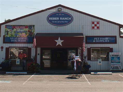 reber ranch pet store vet  kent wa pet supplies