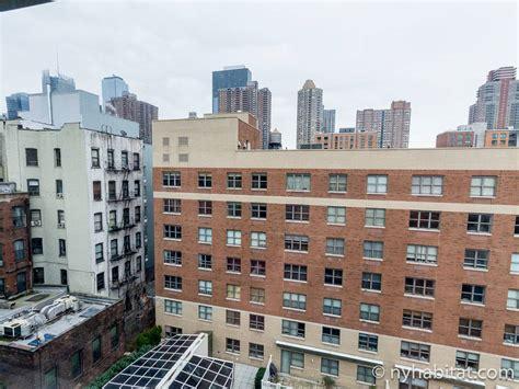 new york appartamenti affitto stanza in affitto a new york 2 camere da letto midtown
