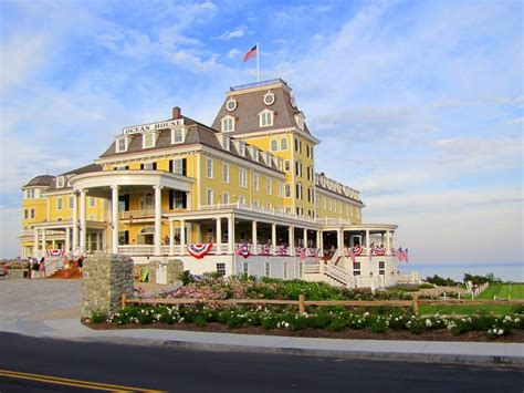 Panoramio Photo Of Ocean House Watch Hill Rhode Island