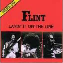 where can you buy flint layin it on the line flint mp3 buy tracklist