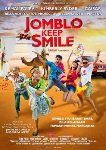 download film pendek jomblo ituu download film jomblo keep smile 2014 bagusezt