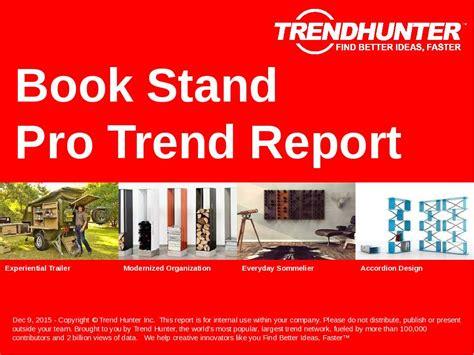 custom book report custom book stand trend report custom book stand market