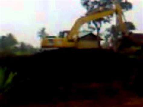 Mainan Mobil Beko Excavator Size Besar beko videolike