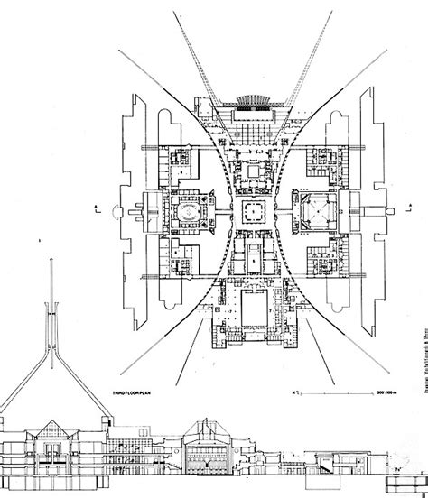 parliament house floor plan australian parliament house plan wishurhere