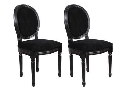 esszimmer louis xvi stuhl set samt louis xvi grau schwarz oder rot g 252 nstig