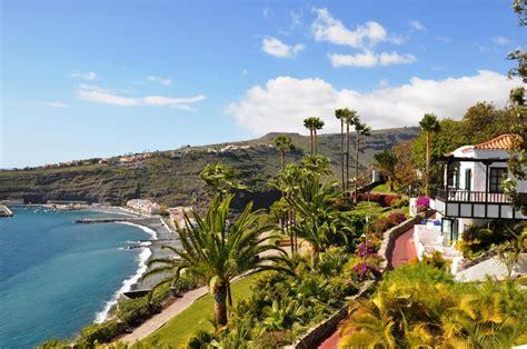 la gomera hotel jardin tecina jardin tecina hiszpania najlepsze hotele chilli travel