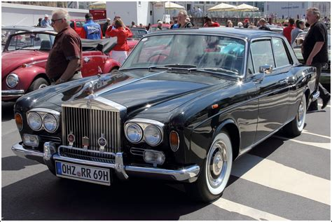 rolls royce two door rolls royce silver shadow two door saloon oldtimerwelten