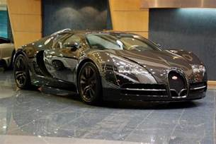 Bugatti Tuned Bugatti Tuning Car Tuning
