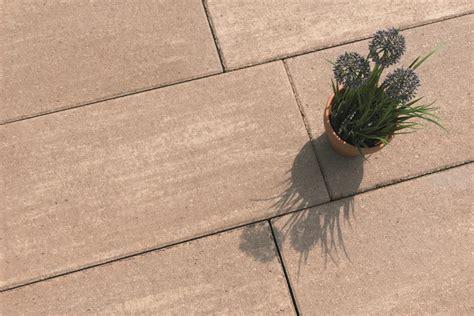 mauer umbra diora terrassenplatten betonplatten produkte