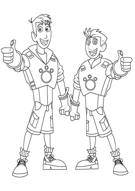 wild kratts tortuga coloring page 82 wild kratts coloring pages wild kratts coloring