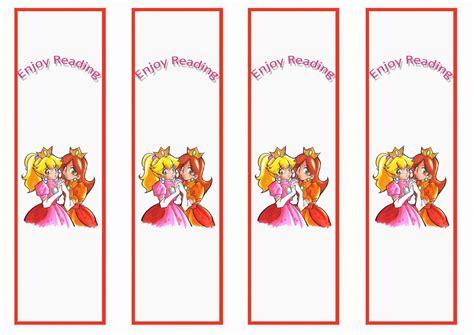 printable princess bookmarks princess bookmarks birthday printable
