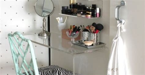 Cb2 Vanity Table by Cb2 Peekaboo Console Used As Vanity Table Painted Faux Bamboo Chippendale Chair High Gloss