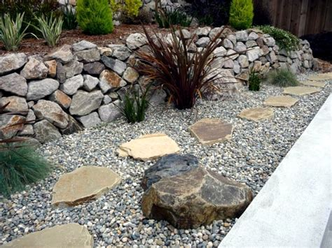 landscaping rocks and stones landscaping with 21 ideas and use in garden decorations interior design ideas ofdesign