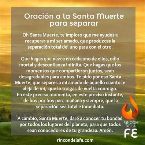 oracion de la santa muerte oracion del credo related keywords suggestions oracion