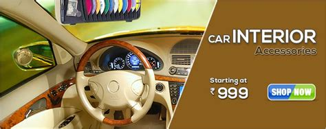 car accessories store in india buy car