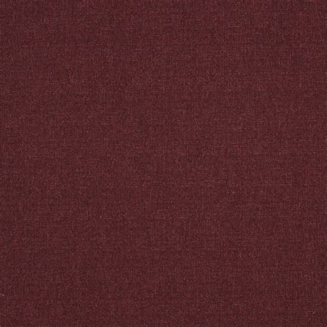 burgundy upholstery fabric burgundy tweed woven upholstery fabric by the yard