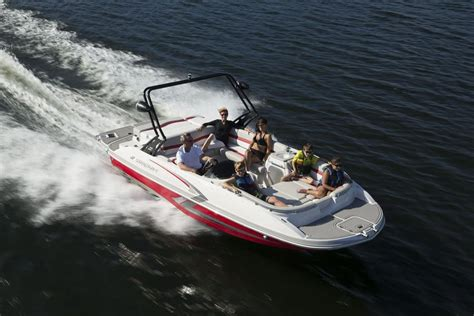 boat brands starting with s deckboat boats starcraft marine