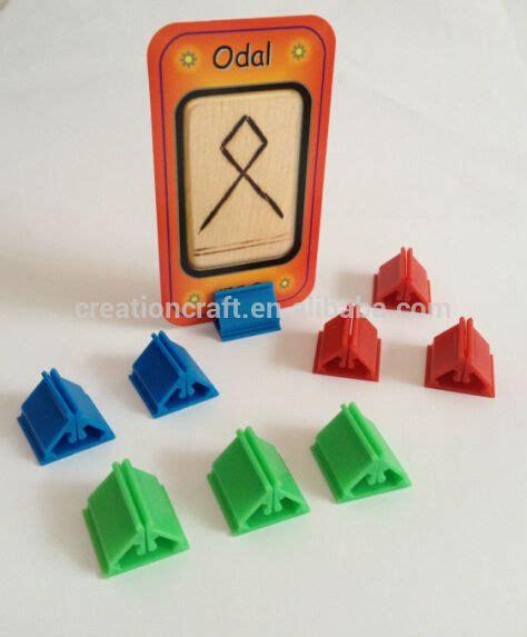 mini wooden board games token custom design adult board plastic card holder board game pieces view plastic card