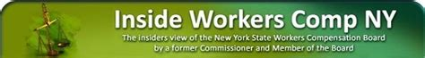 workers comp section 32 settlement inside ny workers comp system by former commissioner