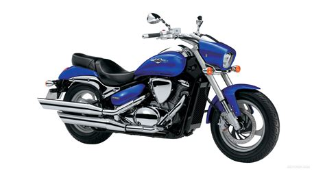 Suzuki Intruder Motorcycle Motorcycles Desktop Wallpapers Suzuki Intruder M800 2011