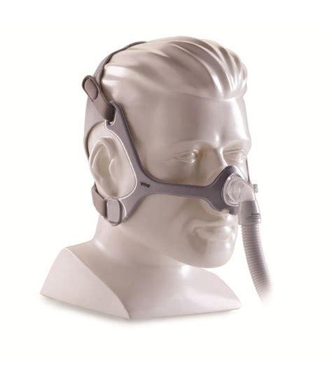 Nasal Pillows Vs Mask by Philips Respironics Auto C Pap Wisp Mask Buy Philips Respironics Auto C Pap Wisp Mask At