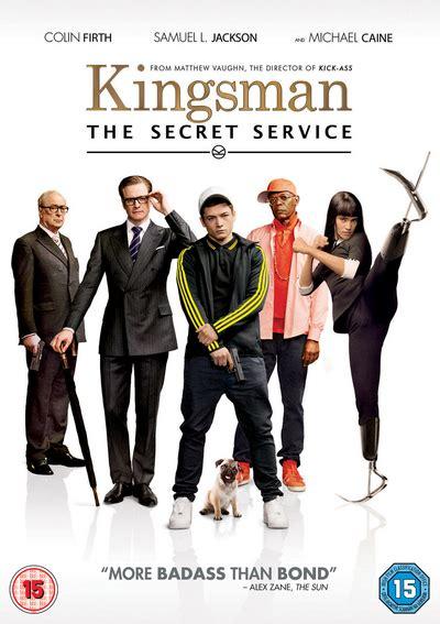 film online kingsman 2 kingsman the secret service dvd hmv store