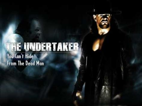 theme song undertaker mp3 the undertaker s theme song by jim johnston youtube
