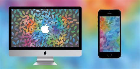 Get ready for tomorrow?s Apple Event with these wallpapers for your Mac, iPad, and iPhone   9to5Mac