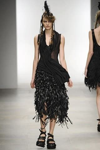 Take A Peek At Japan Fashion Week by Fashion Week Look Back At The Best Of Design S