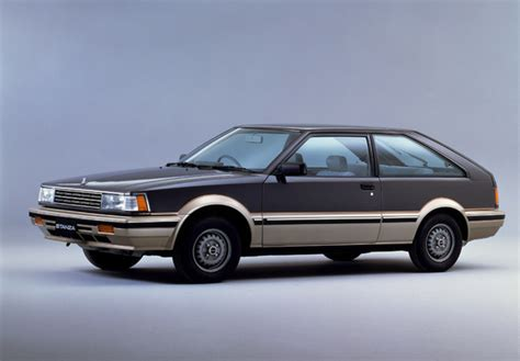 nissan stanza 1983 nissan stanza fx hatchback rx t11 1983 86 wallpapers
