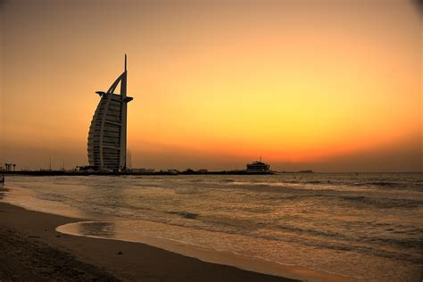Dubai Phone Number Lookup Sunset Photography At Jumeirah Dubai Imthiaz