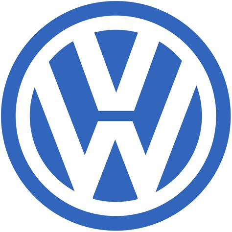 Volkswagen Logos by Markenaufstieg Durch Werbewirkung Volkswagen Www
